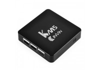 Смарт приставка INVIN KM5 (Android TV Box)